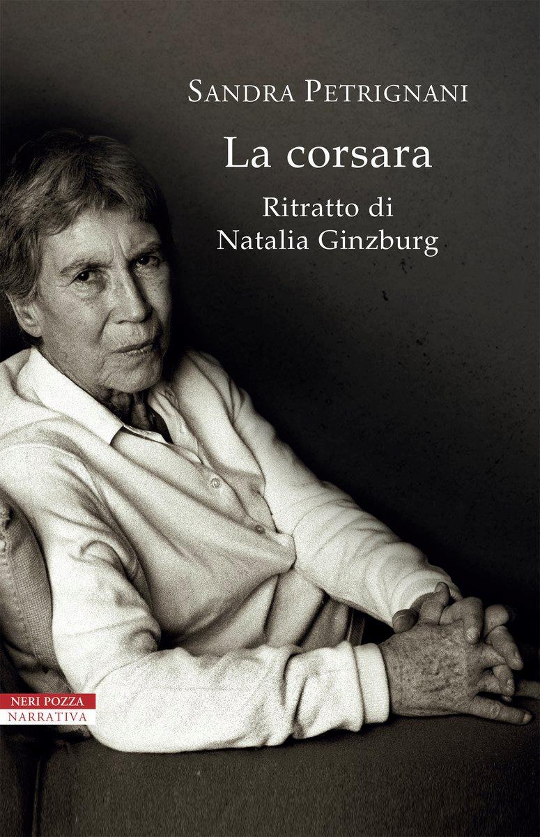 La copertina de La Corsara
