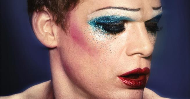 Michael C. Hall a teatro per David Bowie