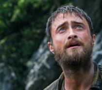 Daniel Radcliffe in Jungle