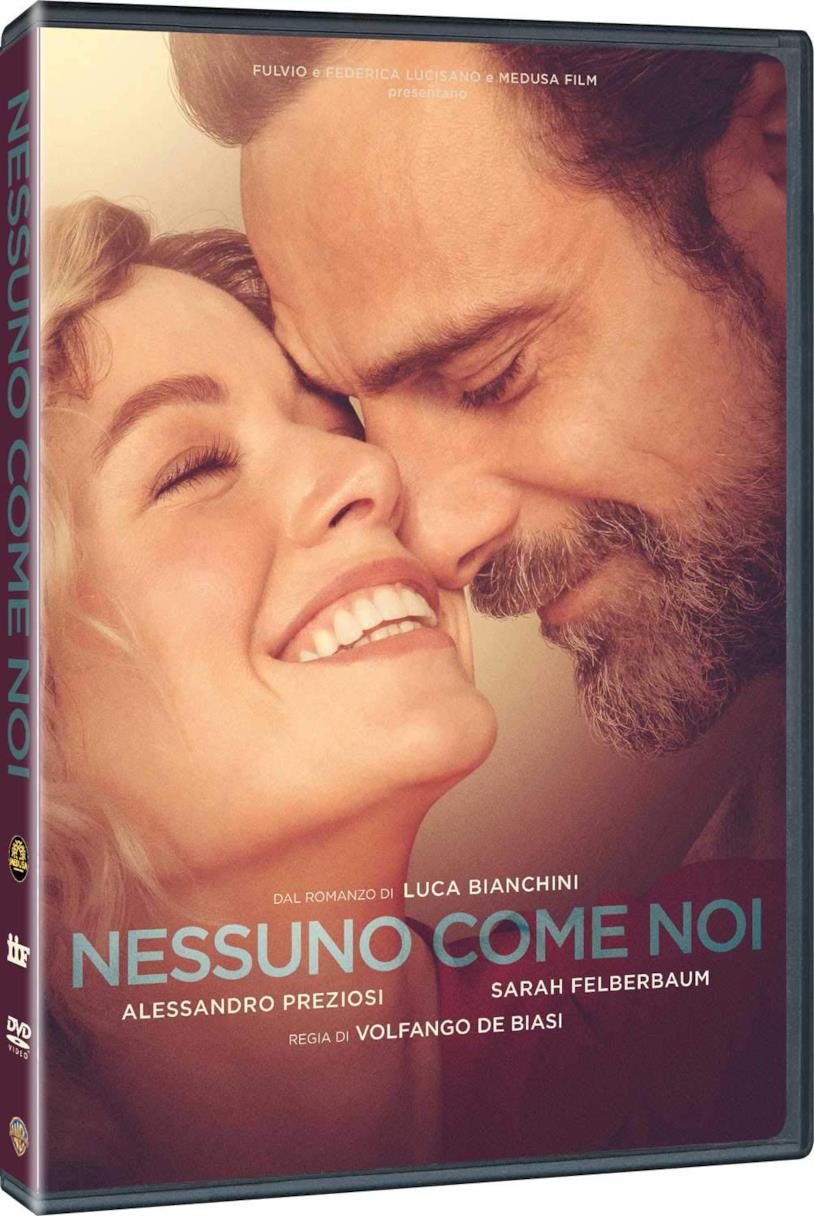 Nessuno come noi - Home Video - DVD