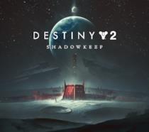 Immagine promozionale dell'espansione Ombre dal Profondo di Destiny 2