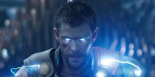 Il nuovo potere di Thor in Thor: Ragnarok
