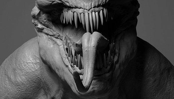 Questo potrebbe essere il design di Venom nel prossimo film con Tom Hardy