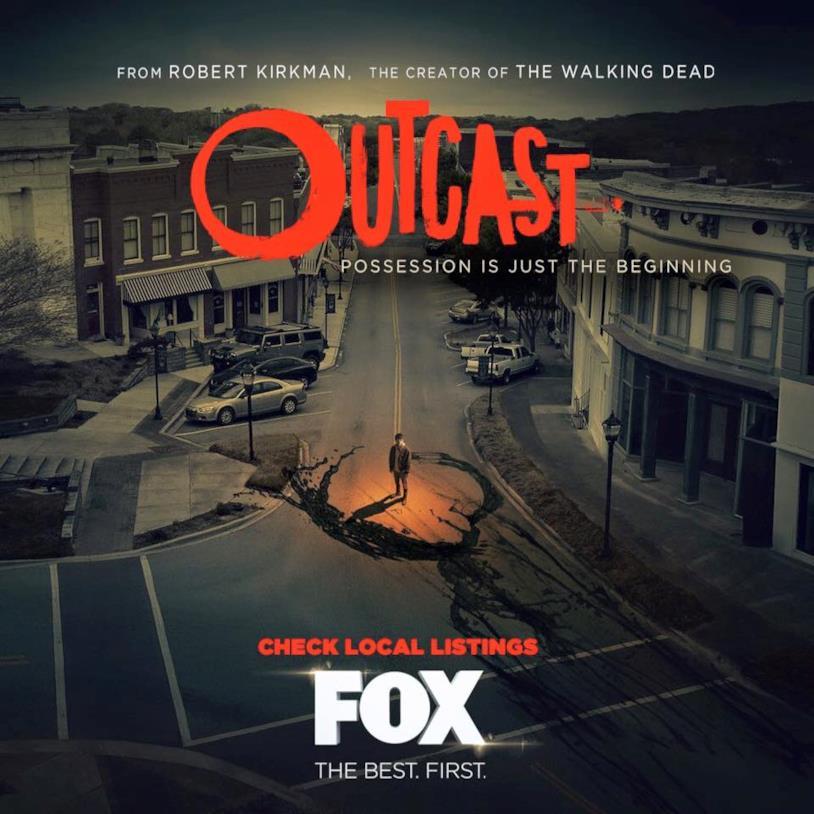 Outcast: foto promozionale FOX