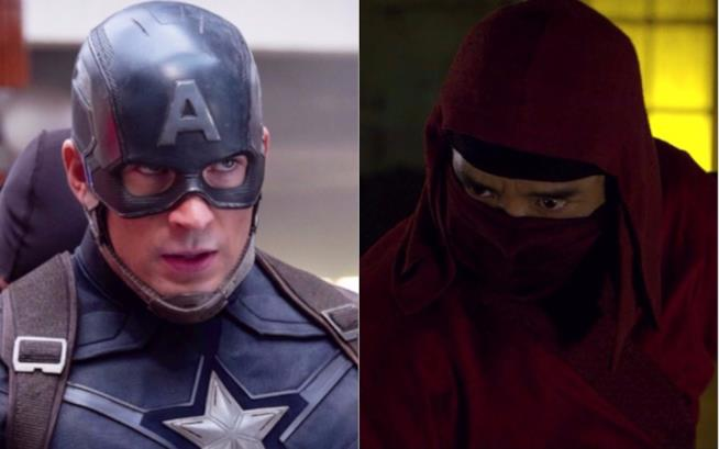 Un casting extra potrebbe svelare la presenza della Yakuza in Avengers 4