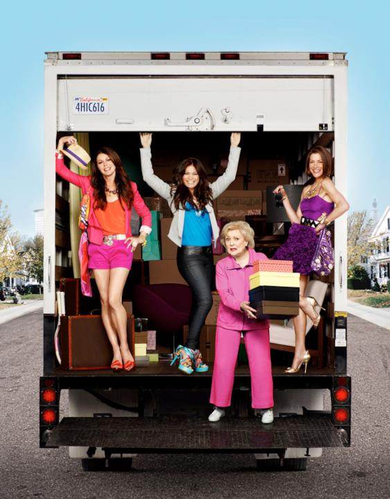 Hot in Cleveland stagione 1