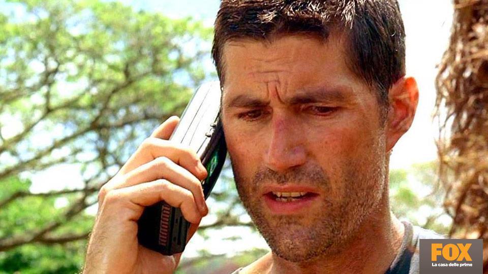 Il personaggio di Jack avrebbe dovuto sparire a metà del primo episodio, ma Abrams cambiò idea all'ultimo.