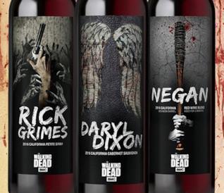 Vini The Walking Dead