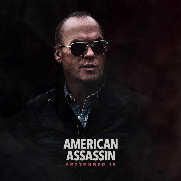 Michael Keaton è il veterano Stan Hurley