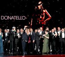 David di Donatello - edizione 2018