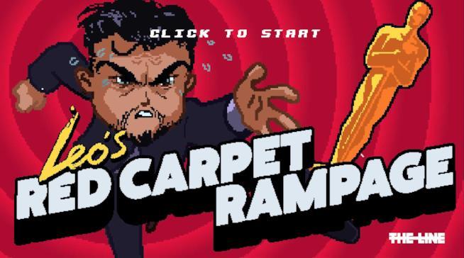 Screenshot di Red Carpet Rampage