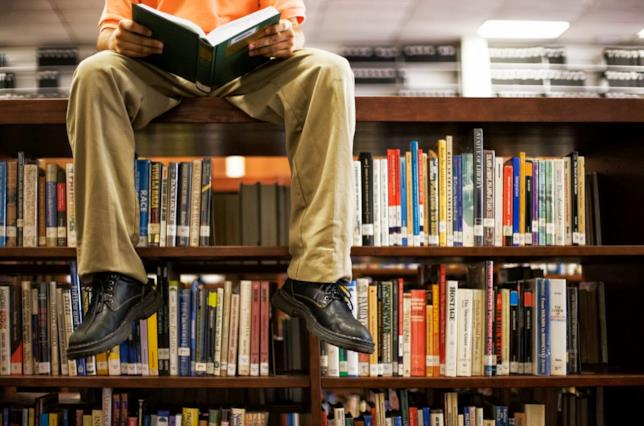 La lettura ti porta lontano!