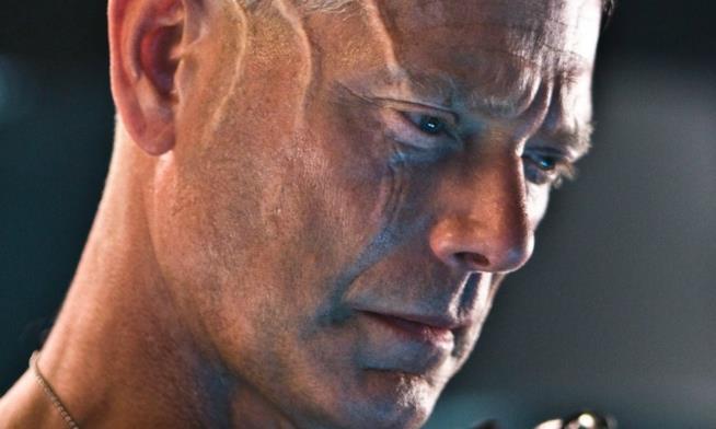 Stephen Land in Avatar di James Cameron