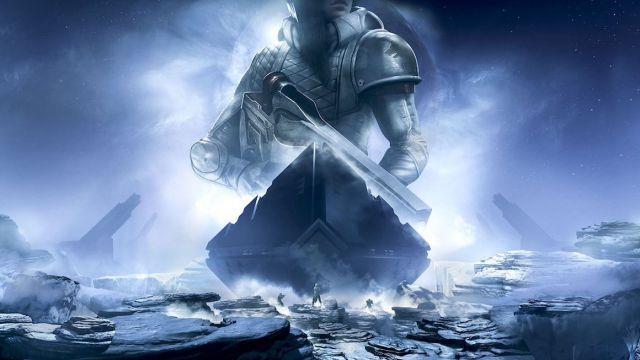 La copertina ufficiale del DLC La Mente Bellica