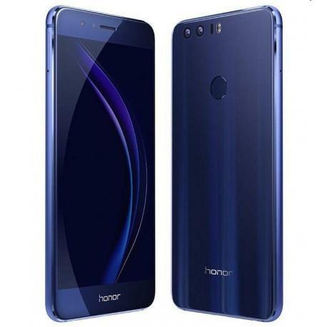 Il Huawei Honor 8 blu