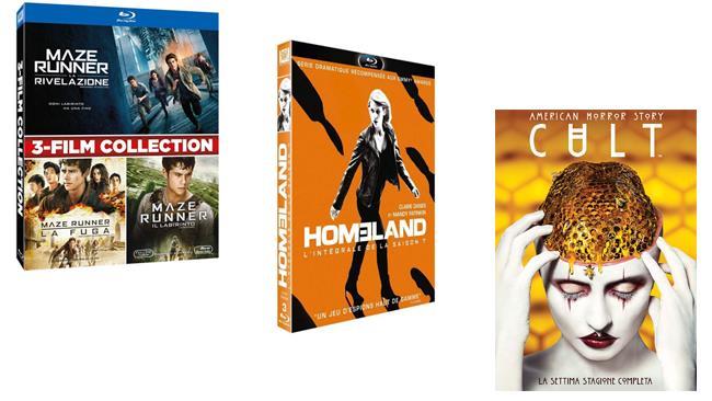 Home Video 20th Century Fox di novembre 2018