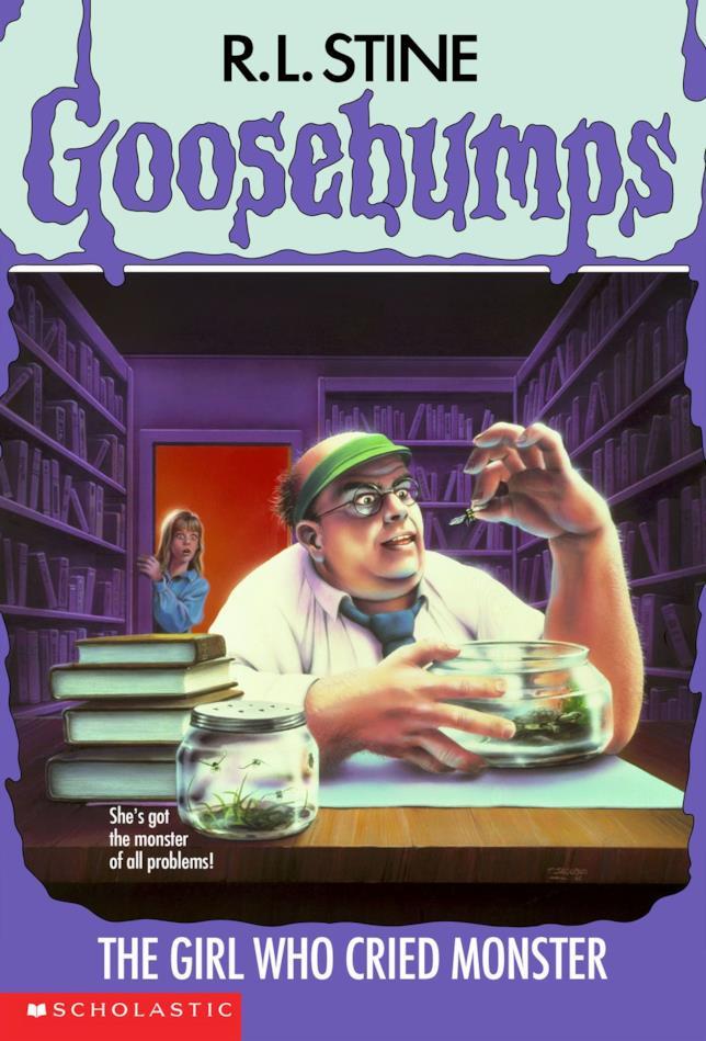 Copertina con il bibliotecario che mangia tartarughe