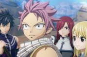 Fairy Tail Videogame