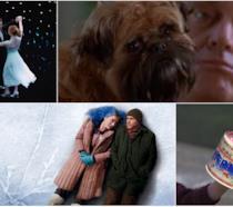 Un collage di film per San Valentino