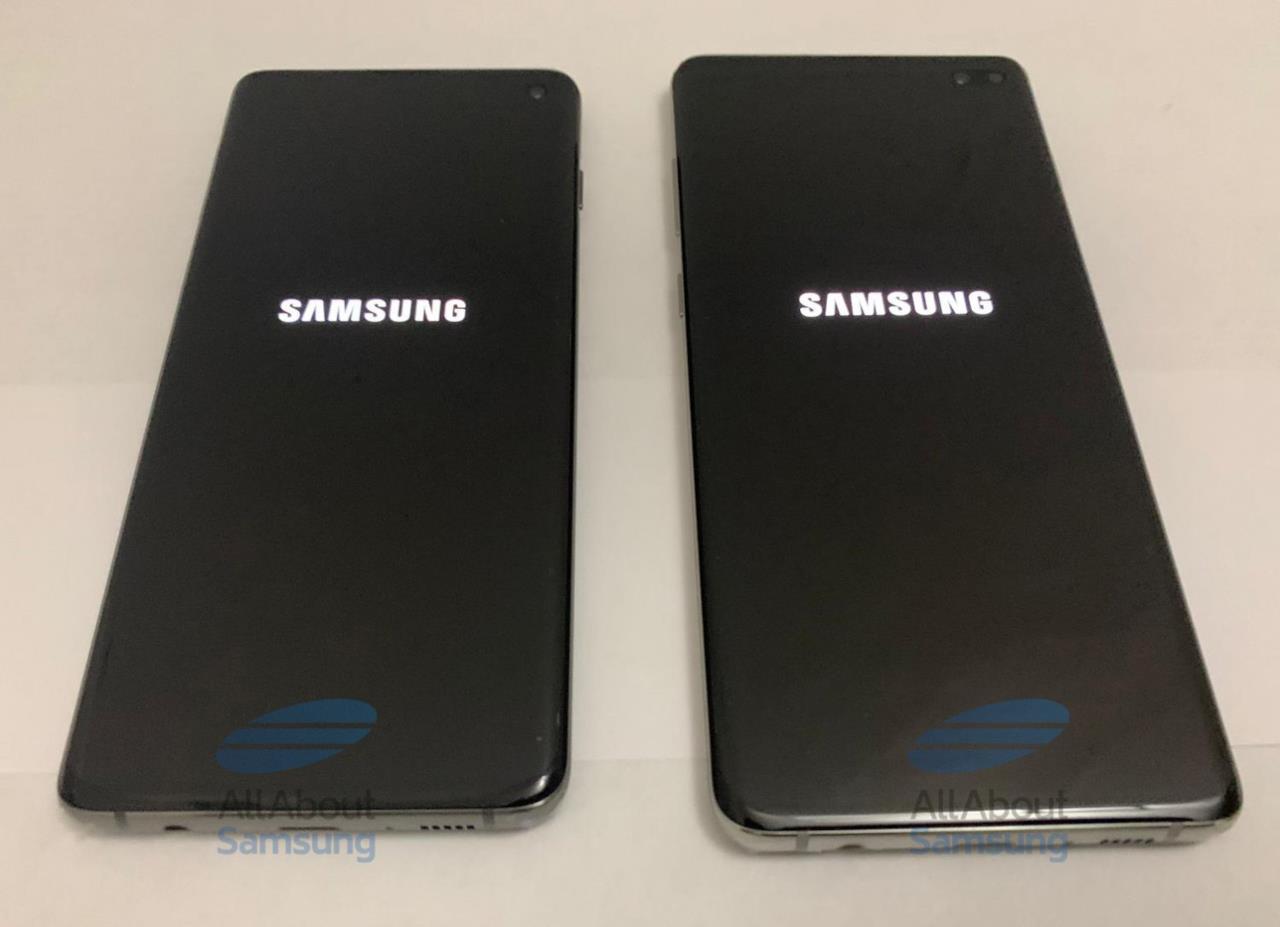 Foto leak dei Galaxy S10 ed S10+ di Samsung (3)