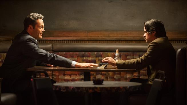 Il secondo True Detective interpretato da Vince Vaughn e Colin Farrell è stato un flop