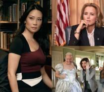 Upfront 2019: CBS