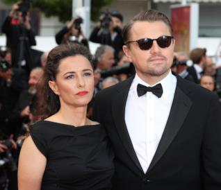 DiCaprio a Cannes 2019 con i documentari Ice on Fire e And We Go Green