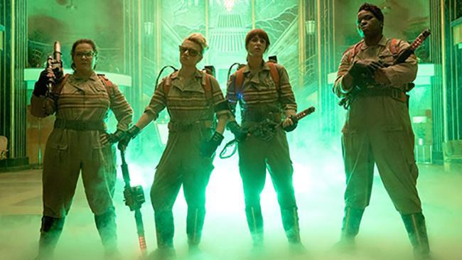 I prossimi Ghostbusters saranno donne: ecco il cast del reboot al femminile