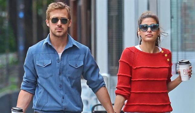 Nuova cicoglia in arrivo per Eva Mendes e Ryan Gosling