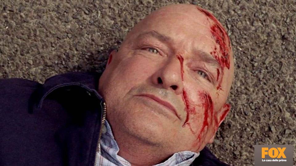 Terry O'Quinn è l'unico che fu scelto senza far provini. L'attore aveva già lavorato con Abrams in Alias.