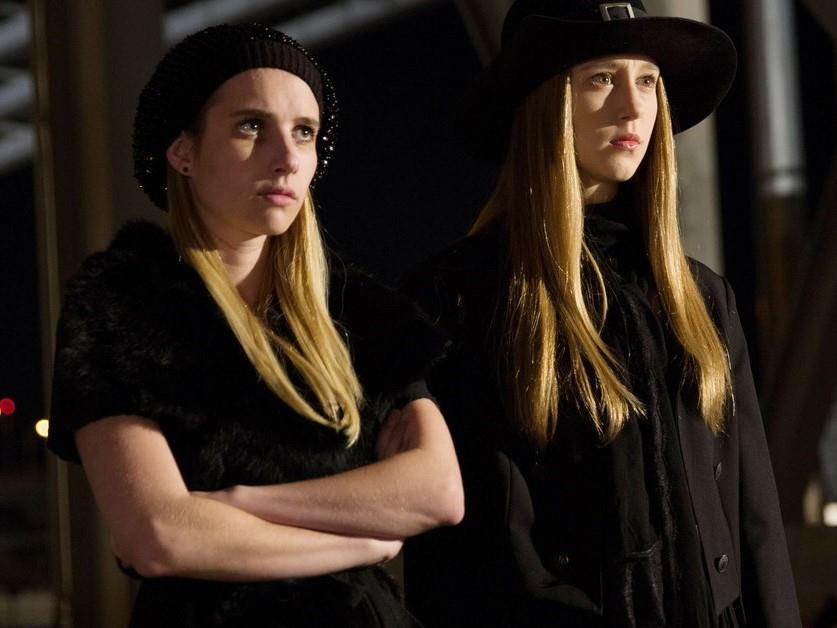 protagoniste american horror story coven