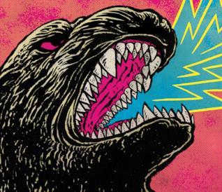 Godzilla Criterion