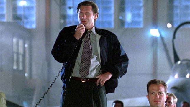 Bill Pullman in Independence Day