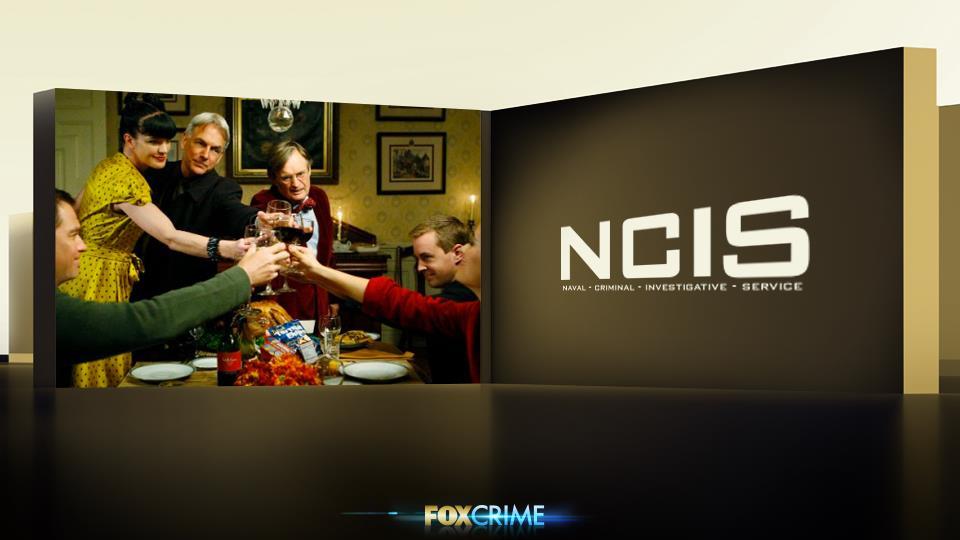 """""""Gibbs è cattivissimo"""" - No, non lo è. Gibbs è giusto."""