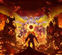 DOOM Eternal è il nuovo capitolo della saga