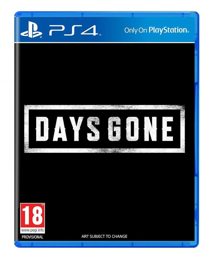 Days Gone in uscita il 22 febbraio 2019