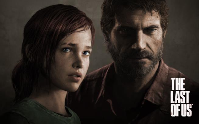 videogioco The Last of Us