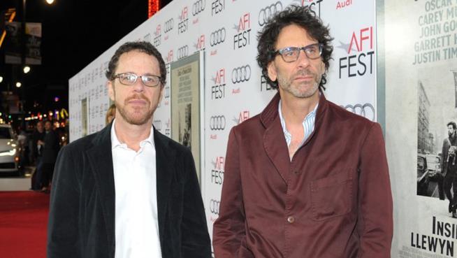 Ethano e Joel Coen
