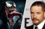 Tom Hardy è pronto a calarsi nei panni del letale Venom
