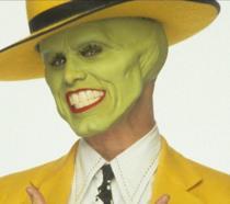 The Mask, interpretato da Jim Carrey