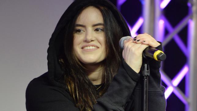 Kiiara, cantante