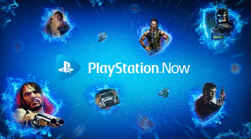 PlayStation Now servizio abbonamento