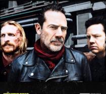 La gallery con le foto promozionali dell'episodio 100 di The Walking Dead