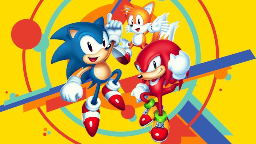 Anche Sonic Mania tra i giochi PS Plus di giugno 2019