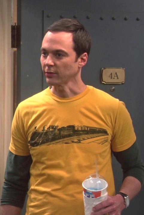 Sheldon Treno