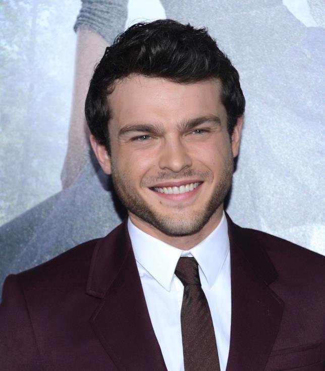 Ecco chi è il giovane interprete di Han Solo nello spin-off dedicato