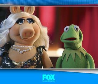 Kermit & friends