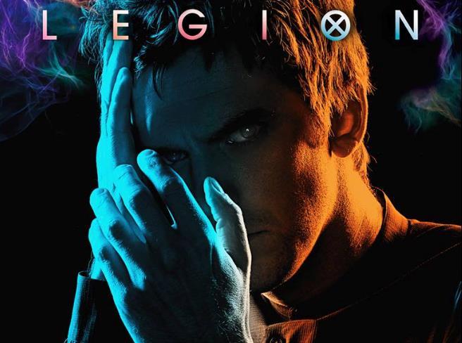 Il protagonista di Legion