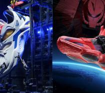 Gundam Sneakers