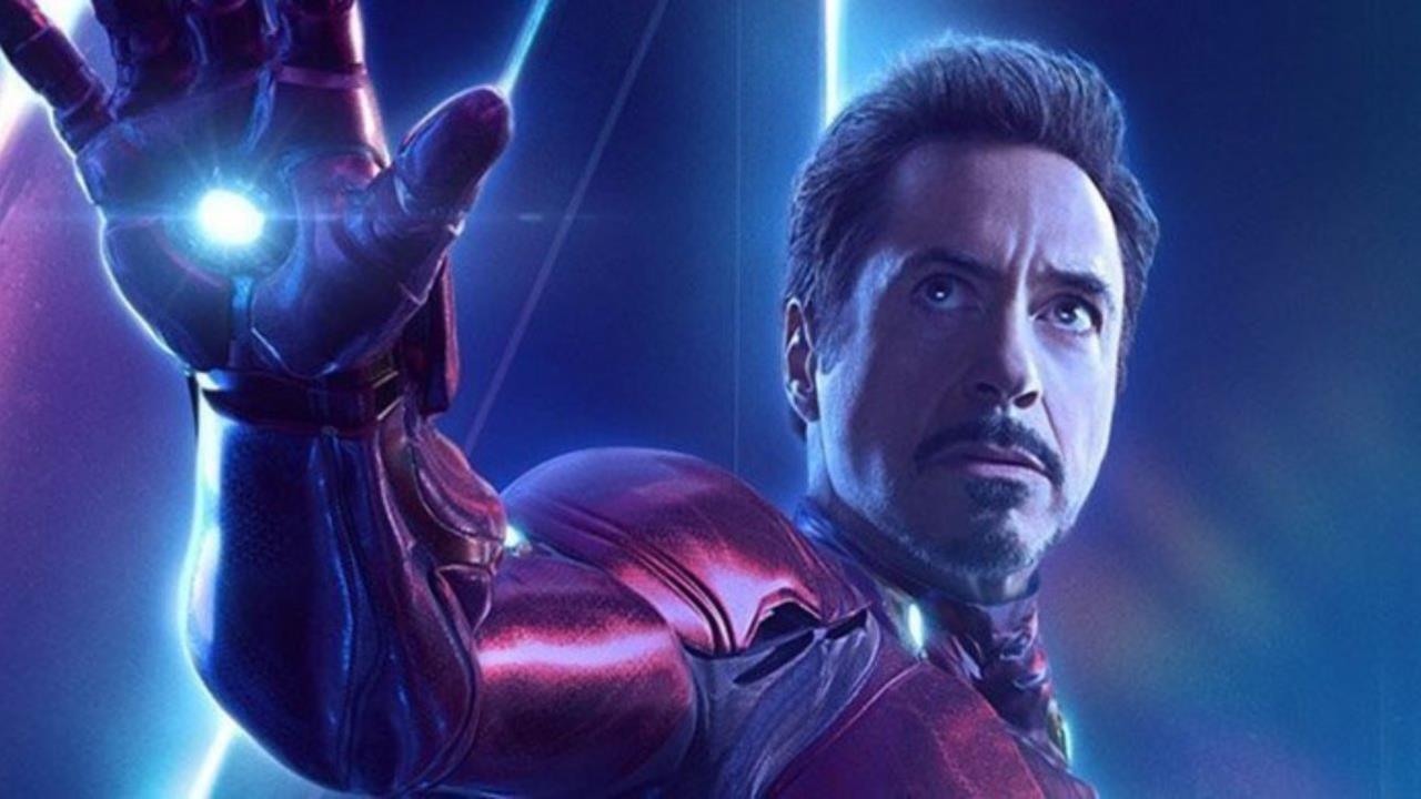 Quella Battuta Di Iron Man In Endgame Non Era Prevista Dal